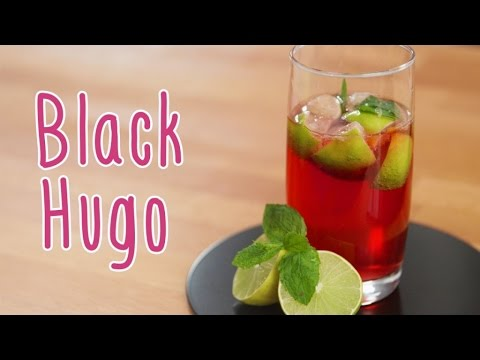 Black Hugo - für unvergessliche Sommernächte
