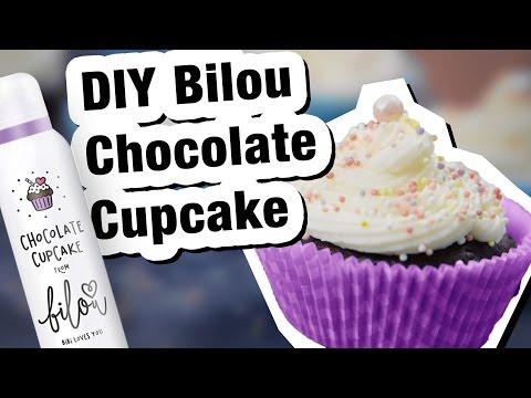 BILOU Sorten Backen - Chocolate Cupcakes 🍫