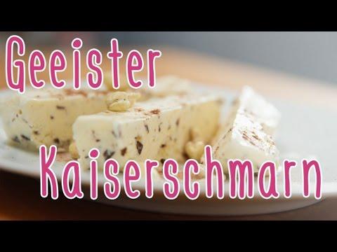PARFAIT! Geeister Kaiserschmarrn