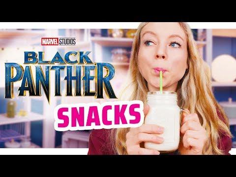 Diese Snacks habt ihr noch nie probiert!